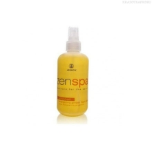Фото Jessica, Zenspa Refreshed Foot Spray Ginger 237 ml