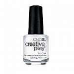 CND, Топ Creative Play Top Coat, Топ, 13,6  мл