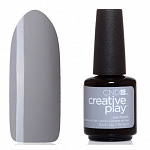 CND, Creative Play Gel №513, Not to be mist