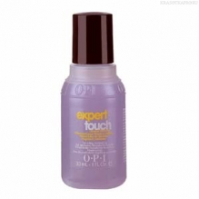 Фото OPI Expert Touch Lacquer Remover 120 ml