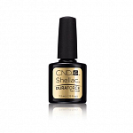 CND, Топ, Shellac Duraforce Top Coat, 7,3 мл