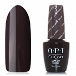OPI GelColor, Гель-лак Iceland GCI55, Krona-logical Order