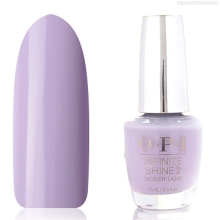 Фото OPI, Infinite Shine Nail Lacquer, In Pursuit of Purple, 15 мл
