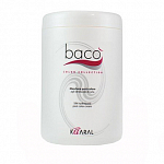 Kaaral, Маска-кондиционер Baco Silk hydrolized post color cream для окрашенных волос, 250 мл