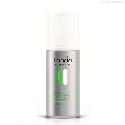 Londastyle volume protect it теплозащитный лосьон для объёма нф 150мл