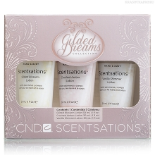 Фото CND, Creative Scentsations Gilded Dreams