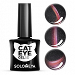 Solomeya, Гель-лак Cat Eye 5D, British Shorthaired