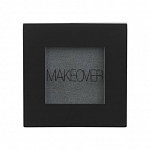 MAKEOVER PARIS, Тени для век Single Eyeshadow, Midnight