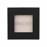 MAKEOVER PARIS, Тени для век Single Eyeshadow, Bisque